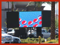 Pepsi Account National Promotions